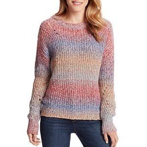 Ella Moss Lysanne crew neck sweater